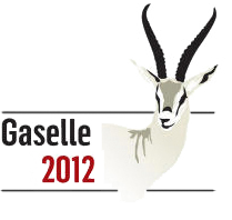 gaselle2012