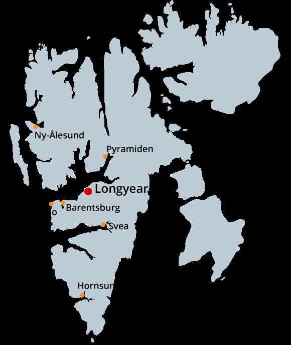 kart svalbard norge Svalbard Norge Kart | Kart
